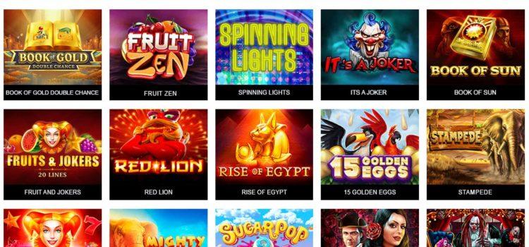 Avis sur Casino la Fiesta : des jeux d'argents sans escroquerie
