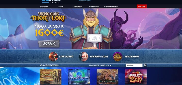 Casino Astral Avis : pourquoi n'est-il pas fiable?